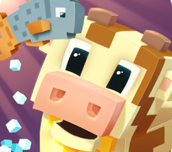 blocky farm for pc free