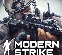 modern strike: online pro fps for pc online
