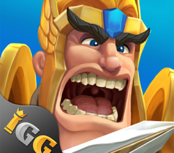 lords mobile for pc download